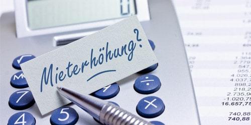 Mieterhöhung nach Berliner Mietspiegel 2021